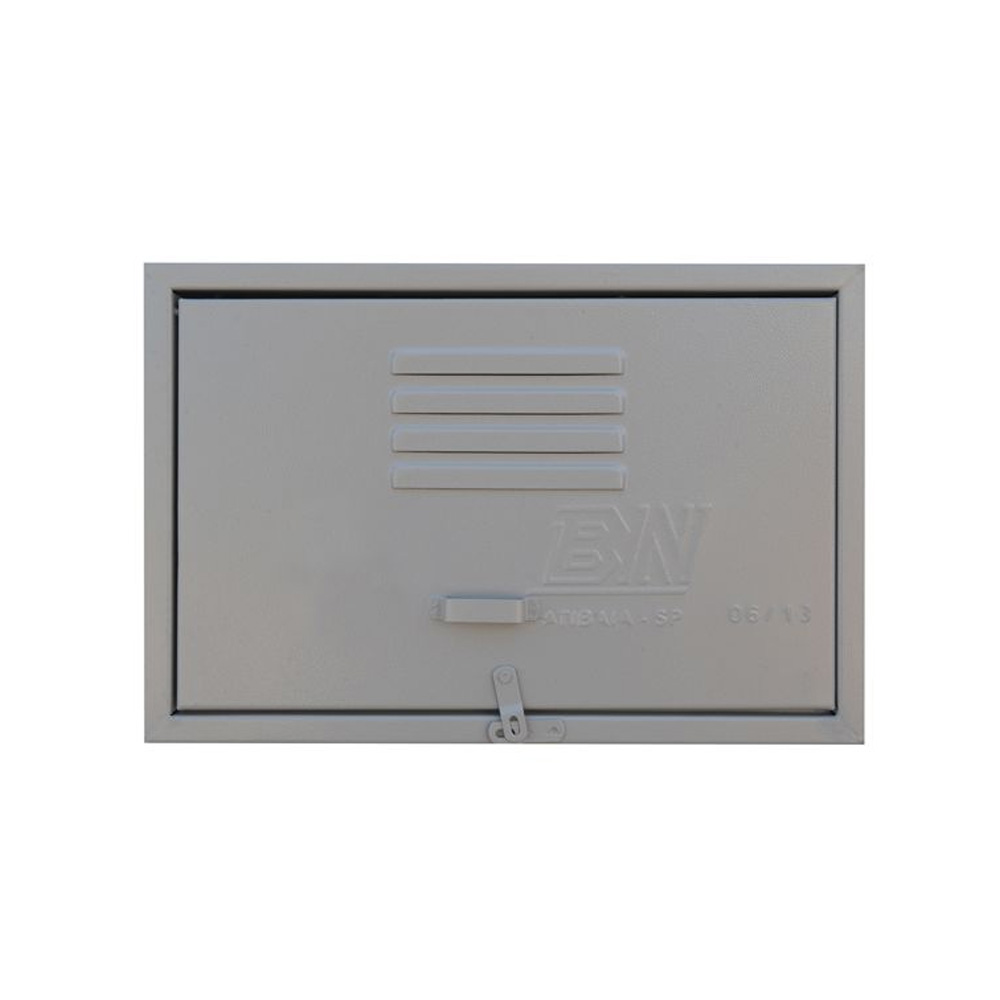 Porta Base Superior K/L/H 400x600x270mm com Placa - Indústria BN