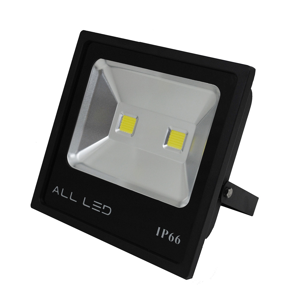 Refletor LED 100W Biv 6000K IP66 - All LED