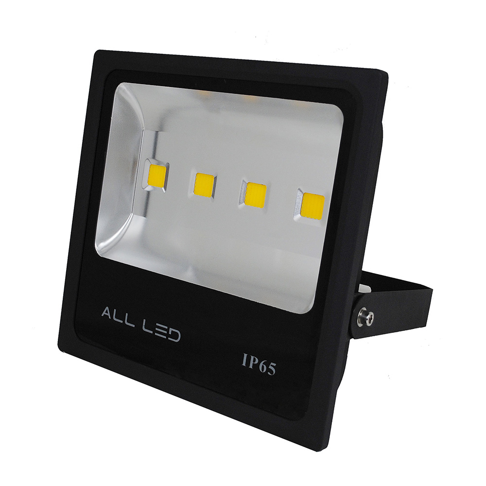 Refletor LED 200W Biv 6000K IP66 - All LED