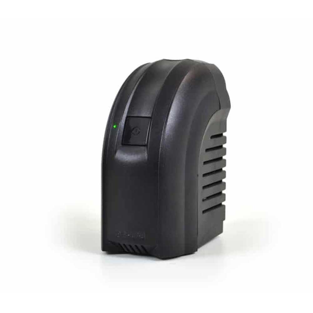 Estabilizador Powerest para Eletrodoméstico 300VA 220V - TS Shara