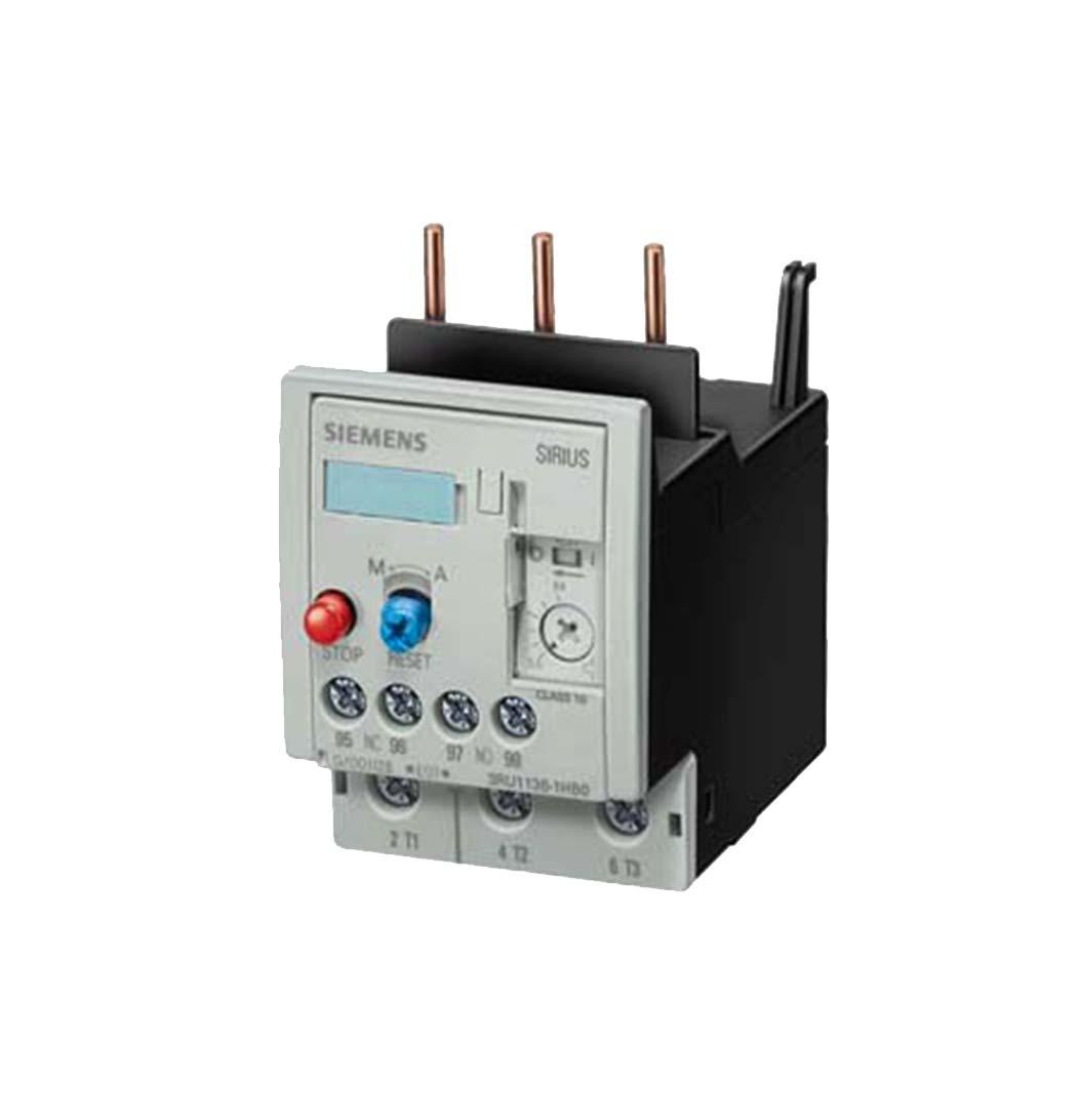 3d2bbe33502 Rele Sobrecarga 3ru11 28 a 40a 4fb0 S2 - 3ru11364afb0 - Siemens