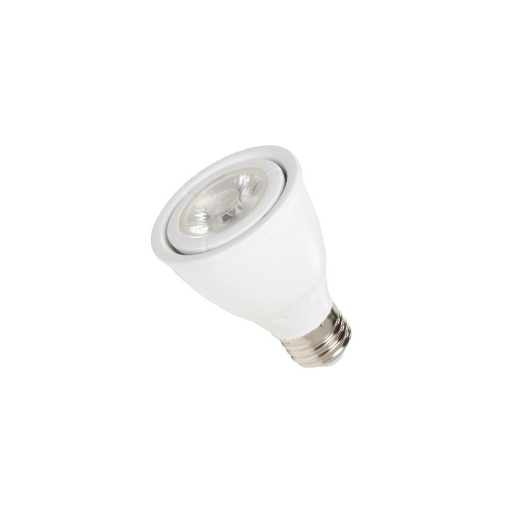 Super Led Par 20 7w Biv 3000k 450lm Cert