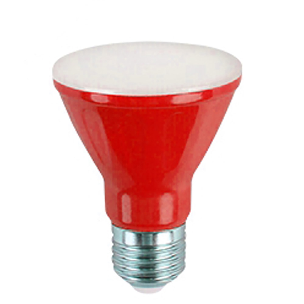 Super Led Par20 6w Biv Vm 30g
